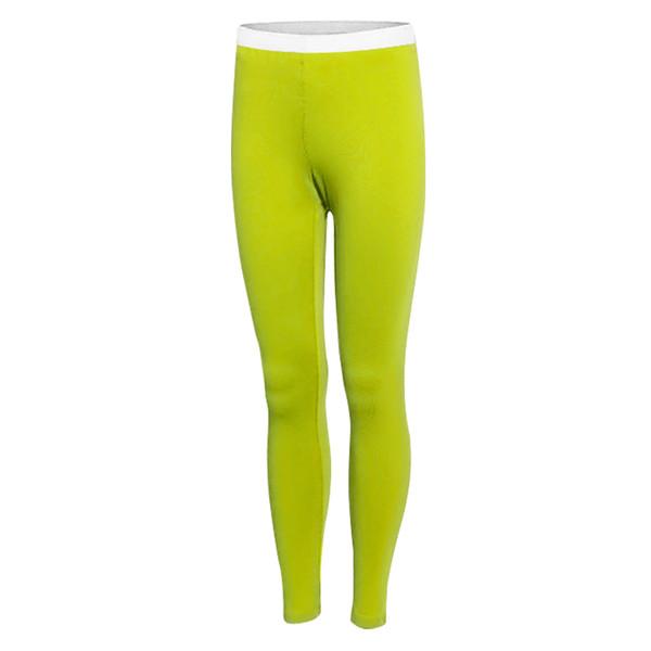 Yd artı boyutu yoga pantolon siyah dikişsiz tozluk spandex spor giyim kadın spor spor tozluk spor giyim