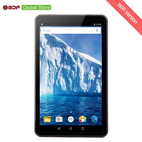 9 Inch 1GB RAM +8GB ROM Tablets Pc Quad Core WiFi Version Tablet Pc Support Google Play Market Mini Pad