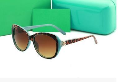 3366 Gafas de sol de metal redondo Lente de cristal de destello dorado de diseñador para gafas de sol de espejo para mujer para hombre Ronda unisex sun glasse envío gratis