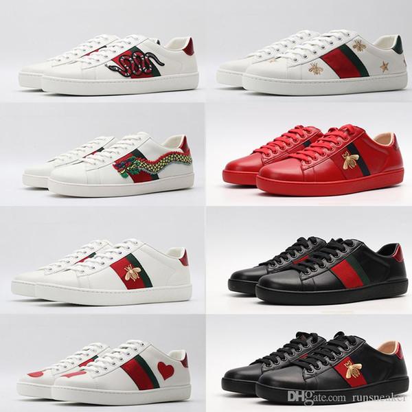 Ace Designer Shoes For Men Woman Luxury