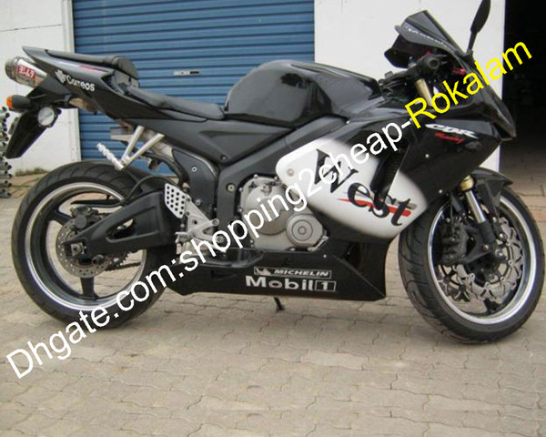 Для Honda обтекатели Части CBR600RR F5 CBR600 05 06 CBR 600RR Shell 2005 2006 600R West кузовного мотоциклов обтекателя Kit (литье под давлением)