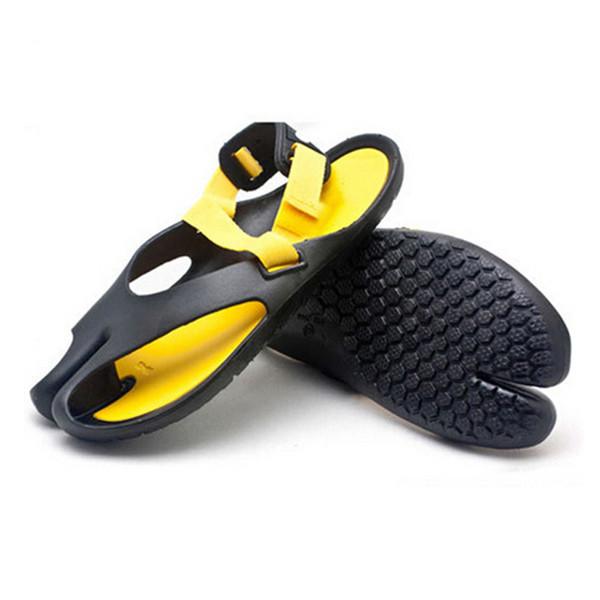 Summer Style Male Garden Sandal Shoes Men Leisure Mix Colors Trendy Flip Flops Beach Sandals Water Shoes 1 Pair/ Lot Sizes