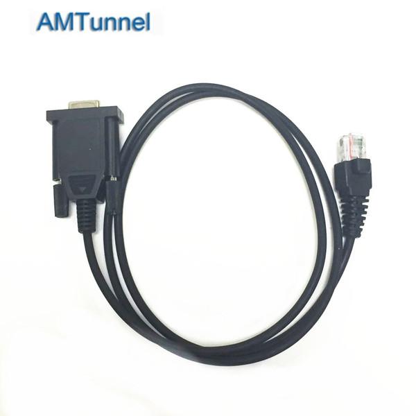 ICOM için programlama F110 / F111 / F210 / F211 / F1810 / F1821 araba walkie-talkie yazma frekans hattı