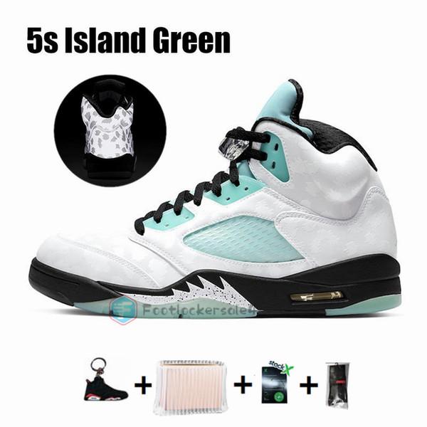 5s-Айленд Зеленый
