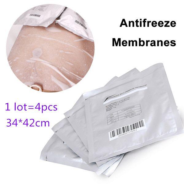 Antifreeze Membrane