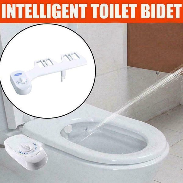 Awe Inspiring 2019 Fresh Water Spray Manual Non Electric Toilet Bidet Seat Attachment Flow Adjust From Misslilysmoking 30 45 Dhgate Com Machost Co Dining Chair Design Ideas Machostcouk