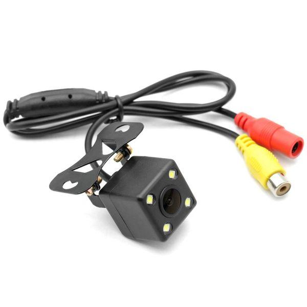 Akıllı Dikiz Kamera HD CCD Ters Yedekleme Kamera Otomatik Geri Park Yardımı araba dvr