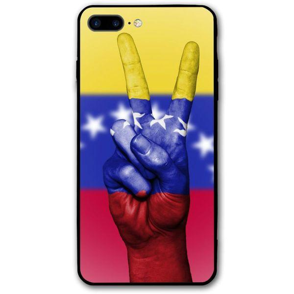 Venezuela flagge land telefon case für iphone 5c 5s 6s 6plus 6splus 7 7 plus samsung s5 s6 s6ep s6ep