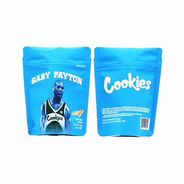 Сумка для печенья Gary Payton