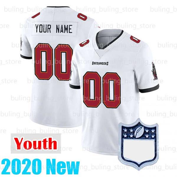 Personalizzato 2020 Nuova Gioventù (hai dao)