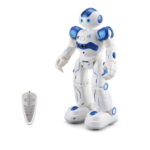 RM8660BL JJRC R2 CADY WIDA Inteligente Programa de Controle de Gesto Robô RC Toy Presente para Crianças Crianças de Entretenimento