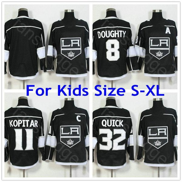 Taille Kid Seulement S-XL