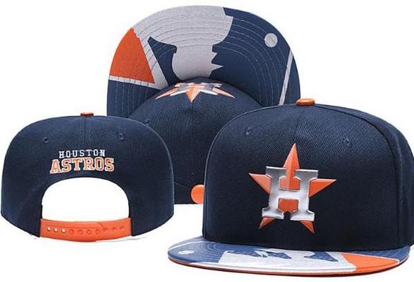 2020 Хьюстон шляпа H звезда gorras Snapback Hat Вышитые Casquettes Brand Discount спорта Бейсбол Поклонники моды регулируемый Cap
