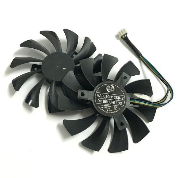 2019 P106 GTX 1060 GPU VGA Cooler For MSI GeForce GTX1060 GTX 1060 6GT OC  INNO3D GTX 1060 6GB Video Graphics Card Cooling From Starship6, $28 56 |