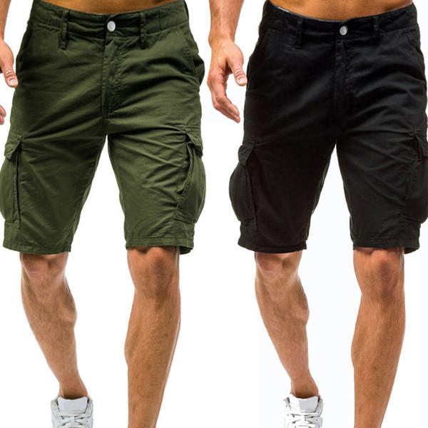 Cortos Suave Deportivo Trabajo Hombres Pantalones Y Para Compre awAq5Y8