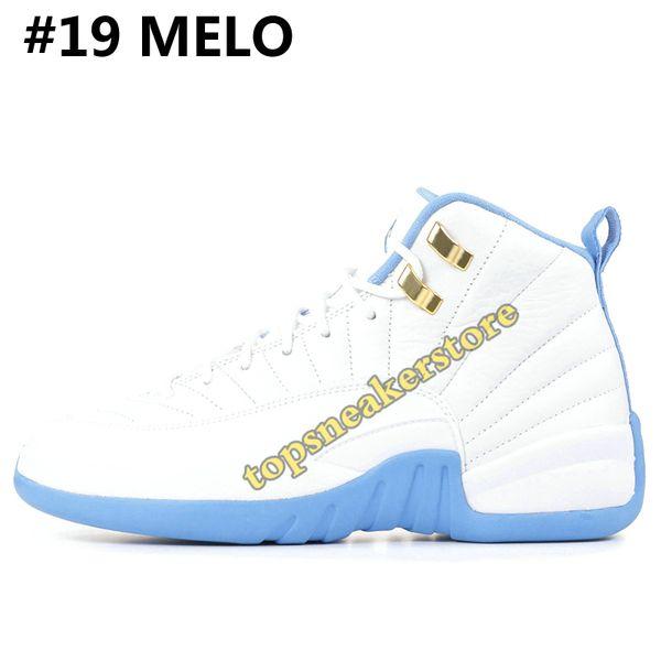 # 19 MELO