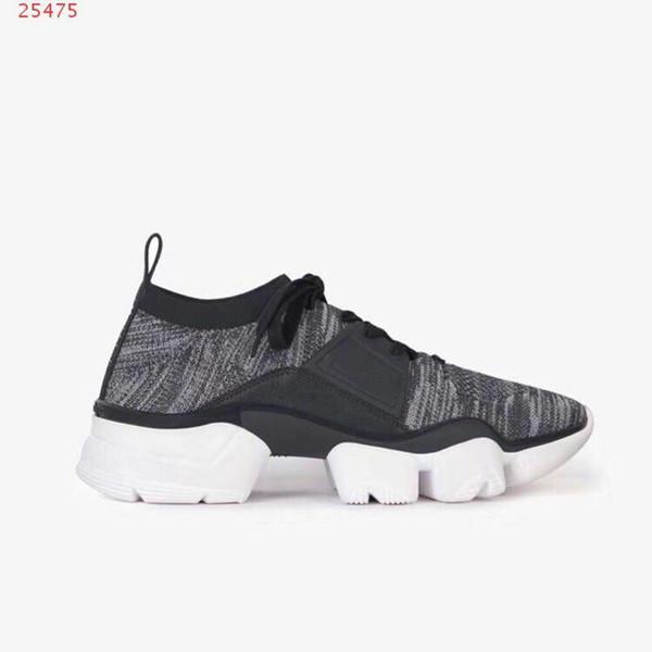 Homens respirável e confortável tecido Sneakers, formadores homens de moda de alta fundo ao ar livre lazer viagens tênis tamanho 38-44