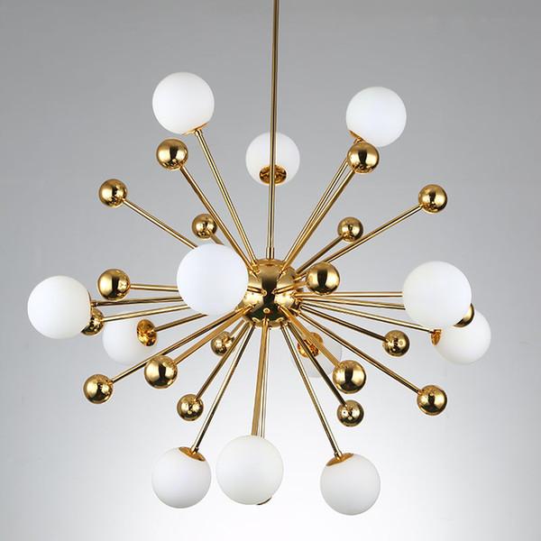 12 luces D80cm