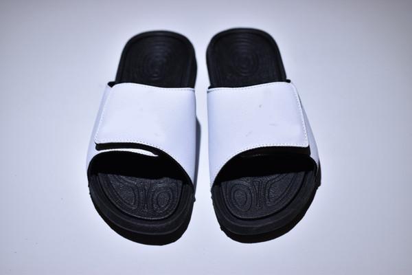 302792a5c New Best Slippers Women Men Designer Fashion Flat Grey Blue Black White Red  Flower Slippers Shoes For Summer