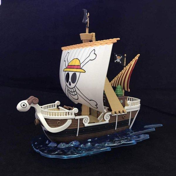 Mini Meryl Boat da 17 cm