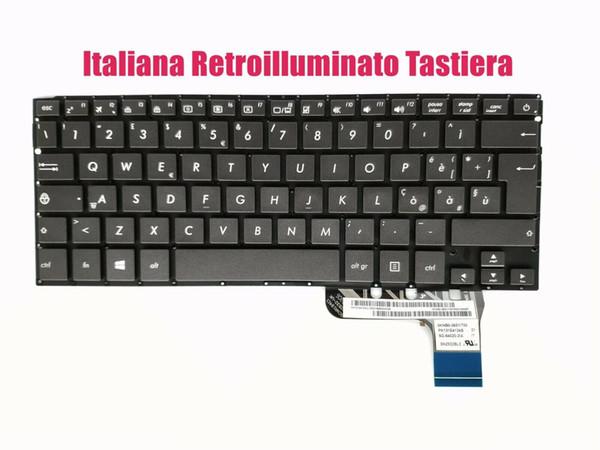 IT Retroilluminato Tastiera für Asus UX303LA / UX303LB / UX303U / UX303UA / UX303UB