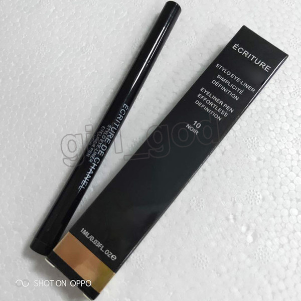 2019 makeup waterproof eyeliner pen effortle definition 1ml with and