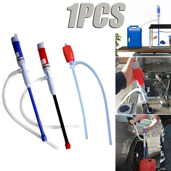 Auto Außenteile 1 stück Handheld Flüssigkeitstransfer Gas Öl Wasserpumpe Extractor Batteriebetrieben für Auto Boot ATV