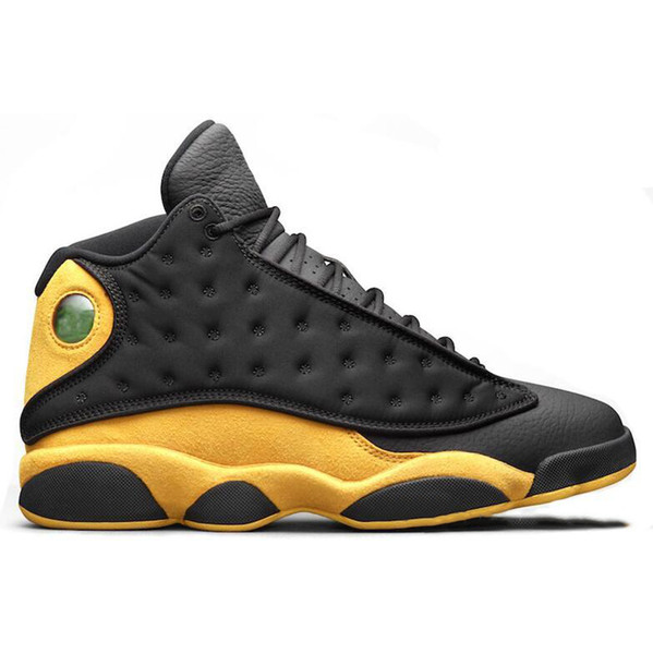 Discount Captain America 13s Men Basketball Shoes Low Chutney Melo Class of 2002 black cat bred flint Outdoor Sports Sneakers WholesaleCX