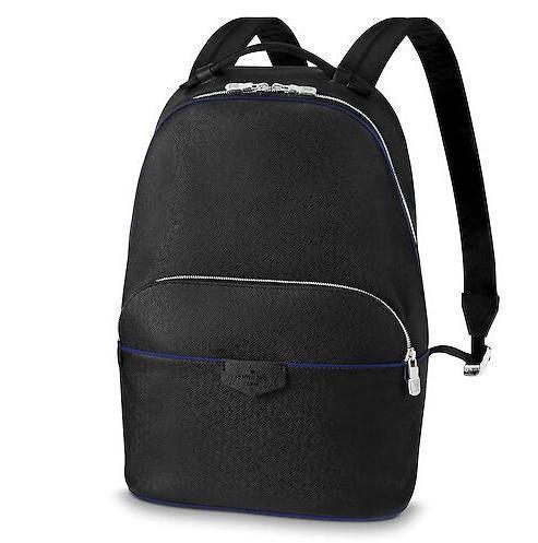 2019 M32734 ANTON BACKPACK CLASSIC MEN BACKPACKS FASHION SHOWS OXIDIZED LEATHER BUSINESS BAGS HANDBAGS TOTES MESSENGER BAGS