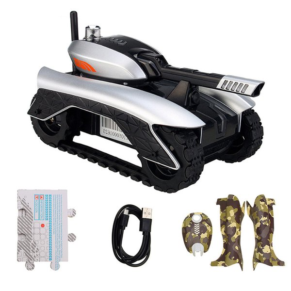 Robosen Mech AR Battle App Controlled Rc Tank Support IOS Android Model Toy 2019 New Arrival Toys Kids Gifts For Children