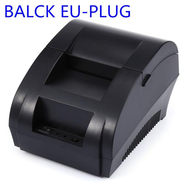 أسود الاتحاد الأوروبي التوصيل