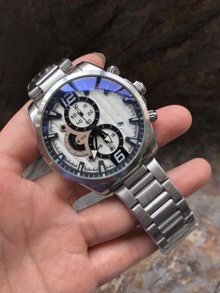 2019 High Quality luxury mens watches dive 3TAM mens Big Bang watches TAM men day date dress designer watch men's gifts wristwatch orologi