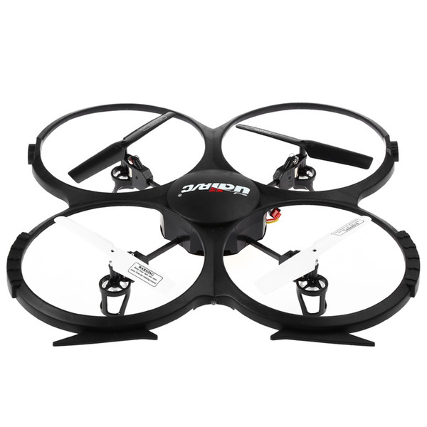 Udi 819A 4CH 2.4G 6-Axis Gyro 2.0MP Wifi Camera RTF Remote Control RC Helicopters Quadcopter Toy VS X5SW U919A