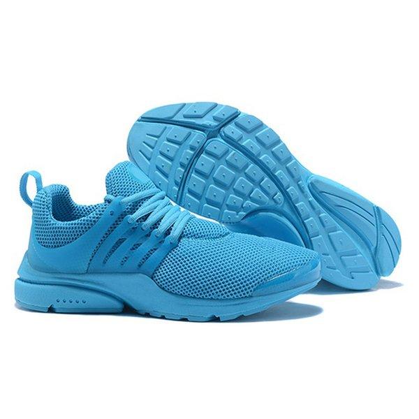 40-45 bleu clair