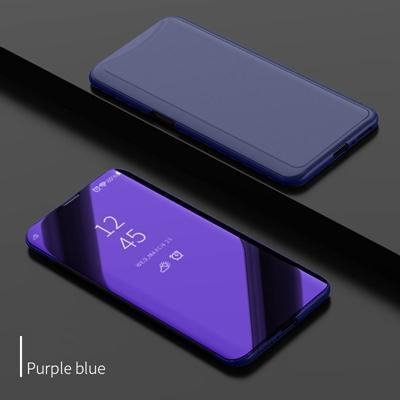 Purplish blue