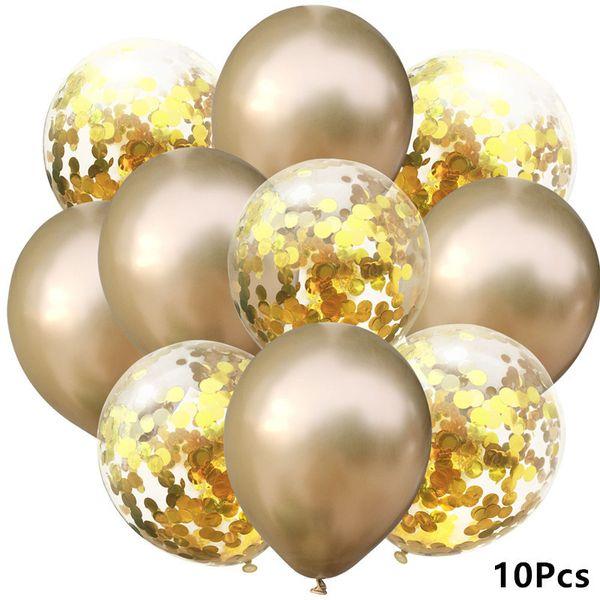 1- Metall C Gold
