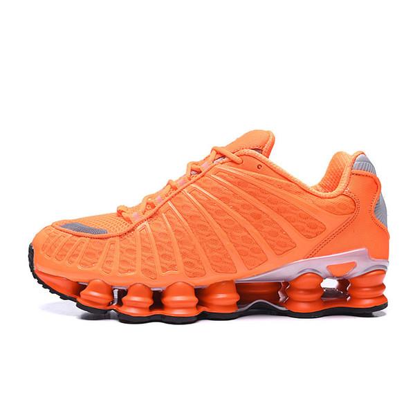Orange Silver 40-46