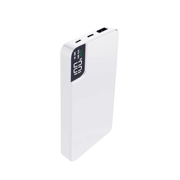 2 1A Digital Charger 5 Bank 1A White Wireless Quick Stand With Display Power 10000mAh Charge 2 V Black Qi Pink
