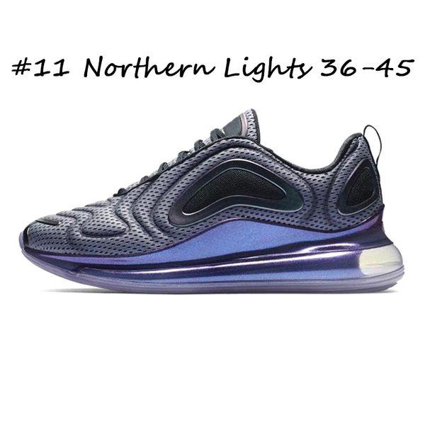 #11 Northern Lights 36-45