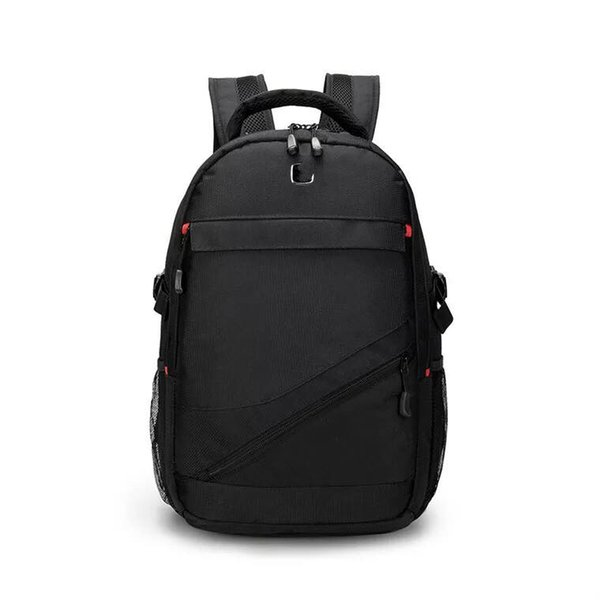 Swiss warrior saber bag, backpack, multi-functional sports backpack, outdoor waterproof nylon computer bag
