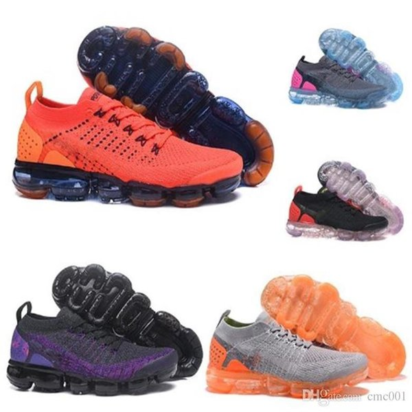 VENTE CHAUDE mode air 2.0 homme occasionnel Hommes Designer Chaussures Hommes Running Trainers Sneakers mode luxe Hommes femmes designer sandales chaussure