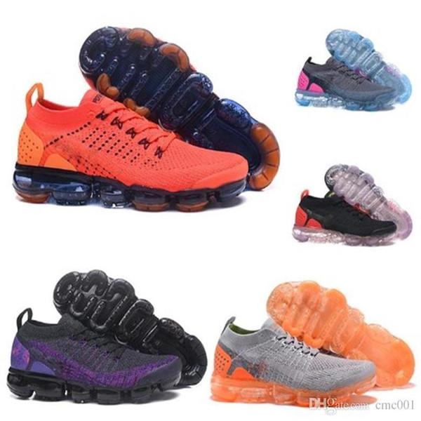 HOT SALE fashion air 2.0 man casual Mens Designer Shoes Men Running Trainers Sneakers fashion luxury mens women designer sandals shoe