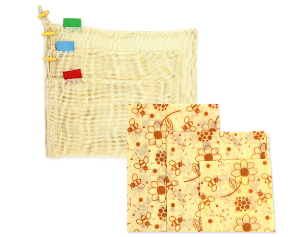 3 * Bienenwachs clothstorage bag-style 3