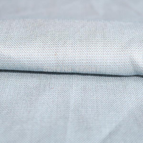 best selling Silver Fiber EMI shielding fabric Antiradiation fabric Conductive silver 4#