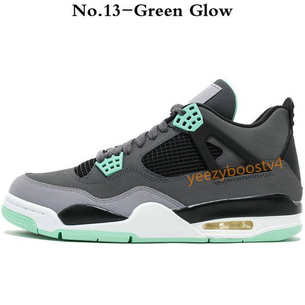 No.13-Green Glow