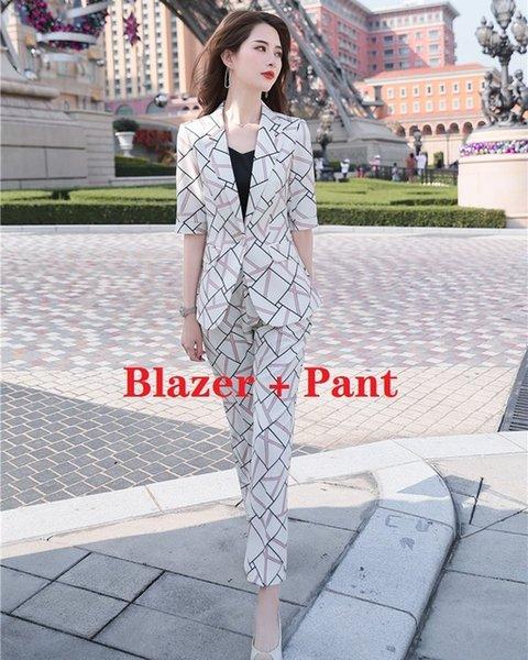 Blazer and Pant Set_2