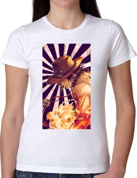 T SHIRT JODE GIRL GGG22 Z1346 JAPAN MANGA FIGHTER HAT RAYS STRONG FASHION COOL Men Women Unisex Fashion tshirt Free Shipping Funny Cool