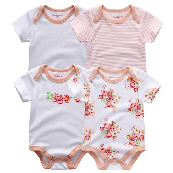 Baby girl Romper4518