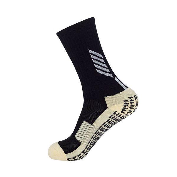 Homens Basquetebol Meias respirável antiderrapante Futebol Meias Grosso Toalha Professional Football Sock qualidade Top Sports Mens Socks 05