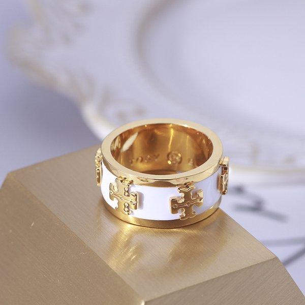 003 # anel branco